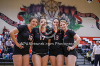 Gallery: Volleyball Edmonds-Woodway @ Archbishop Murphy